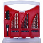 COMB. DRILL & S/DRIVING SET 23PCS