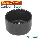HOLE SAW CARBON STEEL 48MM