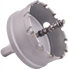 HOLE SAW TCT 75MM FOR METAL