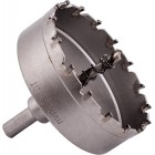 HOLE SAW TCT 85MM FOR METAL