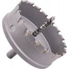 HOLE SAW TCT 100MM FOR METAL