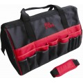TOOL BAG NYLON 50 POCKET 495X265X340MM