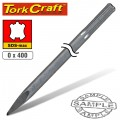 CHISEL SDS MAX POINTED 18 X 400MM