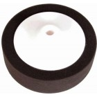 COMPOUNDING SPONGE 150MM X M14 BLACK