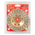 DIA. CUP WHEEL 115 X 22.23MM TURBO COLD PRESSED