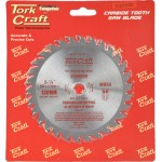 BLADE TCT 130 X 30T 16/13 GENERAL PURPOSE COMBINATION WOOD