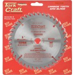 BLADE TCT 150 X 40T 20/16 GENERAL PURPOSE COMBINATION WOOD