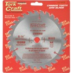 BLADE TCT 160 X 30T 20/16 GENERAL PURPOSE COMBINATION WOOD