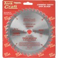 BLADE TCT 160 X 40T 20/16 GENERAL PURPOSE COMBINATION