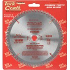 BLADE TCT 160 X 60T 20/16 GENERAL PURPOSE CROSS CUT