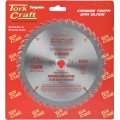 BLADE TCT 170 X 40T 20-16MM GENERAL PURPOSE COMBINATION