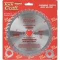 BLADE TCT 180 X 40T 30/20/16 GENERAL PURPOSE COMBINATION