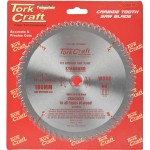 BLADE TCT 180 X 60T 20/16 GENERAL PURPOSE COMBINATION