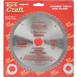 BLADE TCT 180 X 60T 30/20/16 GENERAL PURPOSE COMBINATION