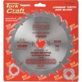 BLADE TCT 185 X 24T 30/20/16/1 GENERAL PURPOSE COMBINATION