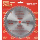 BLADE TCT 185 X 40T 20/16 GENERAL PURPOSE COMBINATION