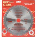 BLADE TCT 190 X 40T 30/20/16MM GENERAL PURPOSE COMBINATION