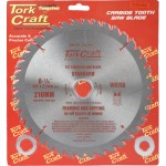 BLADE TCT 210 X 40T 30/1/20/16 GENERAL PURPOSE COMBINATION
