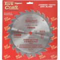 BLADE TCT 230 X 24T 16MM GENERAL PURPOSE RIP