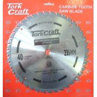 BLADE TCT 235 X 40T 16MM GENERAL PURPOSE COMBINATION