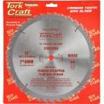 BLADE TCT 250 X 40T 16MM GENERAL PURPOSE COMBINATION