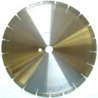DIAMOND BLADE 300 x 25.4MM SEGMENTED