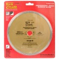 DIAMOND BLADE 200MM X 22.22 CONTINUES RIM