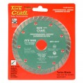 DIAMOND BLADE 115MM TURBO HOT PRESSED