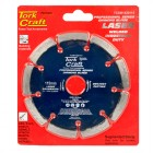 DIAMOND BLADE 115MM SEGMENTED LASER INDUSTRIAL