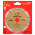 DIAMOND BLADE 115MM SEGMENTED PROFESIONAL