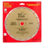 DIAMOND BLADE 230MM SEGMENTED PROFESIONAL