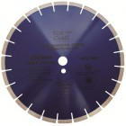 DIAMOND BLADE 350x25.4MM OLD CONCRETE LASER WELDED SEGMENTED