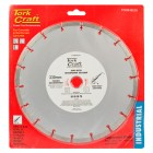 DIAMOND BLADE SEGM.230MM REINF.CONCRETE