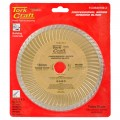 DIAMOND BLADE 180X25.4MM TURBO WAVE