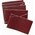 SANDING SLEEVE 25.4MM X 120GRIT 5/PK