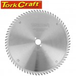 BLADE TCT EURO TIP 300 X 72T 30/16MM PROFESSIONAL