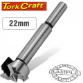 FORSTNER BIT 22MM CARDED
