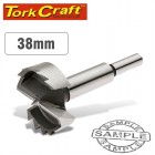 FORSTNER BIT 38MM CARDED