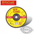 FLAP SANDING DISC 230MM 80GRIT