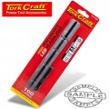 TORCH LED ALUM.100LM BLK USE 3 X AA BATTERIES TORK CRAFT
