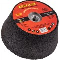 GRINDING WHEEL 100X50 M14 BORE - #36 BOWL - ANGLE GRINDER