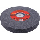 GRINDING WHEEL 150X20X32MM BORE 60GR W/BUSHES FOR B/G BLACK