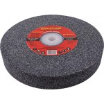 GRINDING WHEEL 150X25X32MM BORE COARSE 36GR W/BUSHES FOR BENCH GRINDER