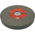 GRINDING WHEEL 150X20X32MM GREEN COARSE 36GR W/BUSHES FOR BENCH GRIN