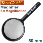 MAGNIFIER 50MM  6 X MAGNIFICATION