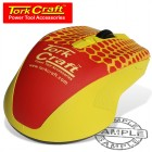 TORK CRAFT WIRELESS MOUSE IN COLOUR BOX