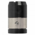 """MAGNETIC SCREW HOLDER 1/4"""" 21MM CARDED"""