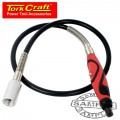 FLEXIBLE SHAFT FOR TCMT001 & OTHER MINI ROTARY TOOLS