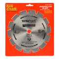 BLADE TCT NAIL CUTTING 185X14T 20-16MM
