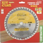 BLADE CONTRACTOR 180 X 40T 20/16 CIRCULAR SAW TCT